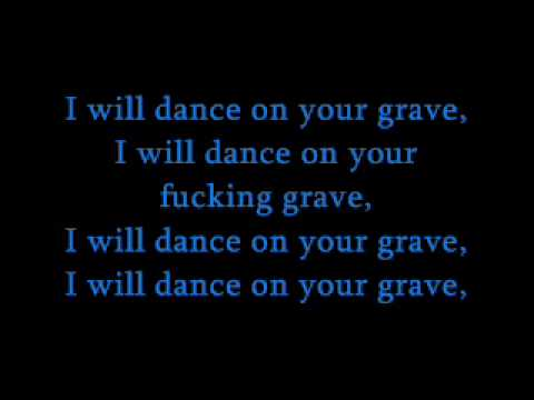 Bring me the Horizon - Black and Blue - Lyrics