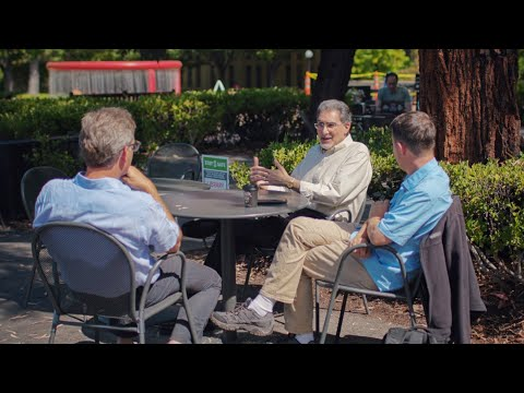 Stanford scholars discuss the future of technology