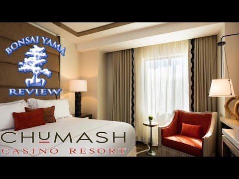 CHUMASH CASINO RESORT TOWER RESORT ROOM