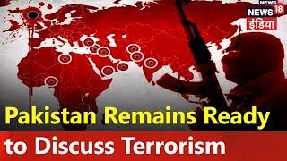 Pakistan Remains Ready to Discuss Terrorism: Imran Khan Writes to 'Modi Sahab' | News18 India