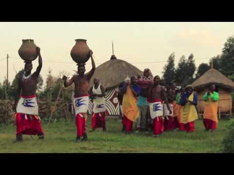 Rwanda Cultural Traditions