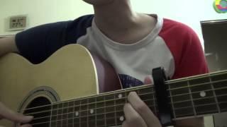 Demo - Giá Như (Noo Phước Thịnh) - Guitar cover