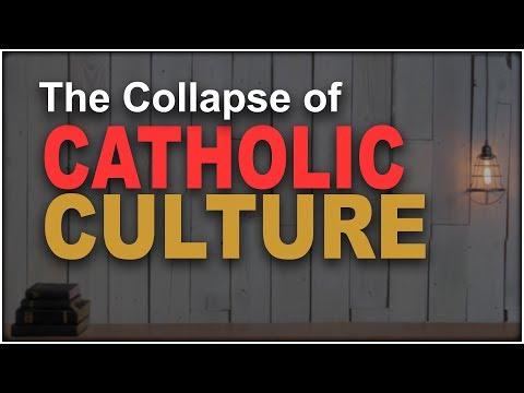 Rebuilding Catholic culture