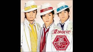 2008年 2ndシングル 作詞は島田新助で作曲はあの【完全無欠のロックンロ...