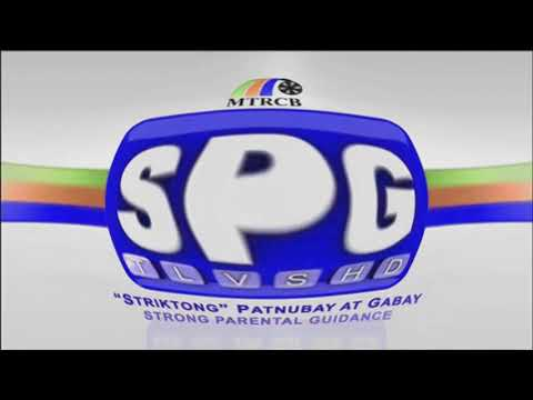 MTRCB SPG ENGLISH In I KILLED