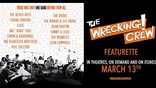 The Wrecking Crew - Featurette