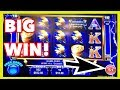 Winning Big on High Limit Thunder Cash & Dollar Streak !