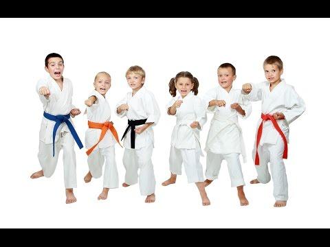 Young India Martial Arts Club Anniversary Program Performance Part 3