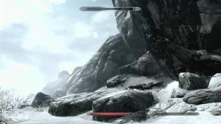 Skyrim Easter Egg Walktнrough - How to Find the Notched Pickaxe