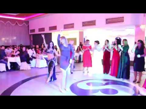 Turkish Wedding te ma etmaje