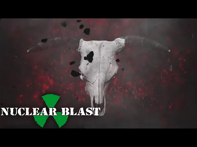 GOTTHARD - Bad News (OFFICIAL LYRIC VIDEO)