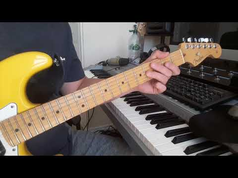 Billie Jean - David Williams Chords
