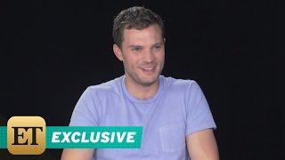 Jamie Dornan Reveals His Playground Crush on 'Fifty Shades Darker' Co-Star Kim Basinger