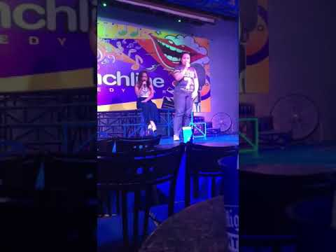 The Punchline Comedy Bar | IKAW by Yeng Constantino | Marielle Santos