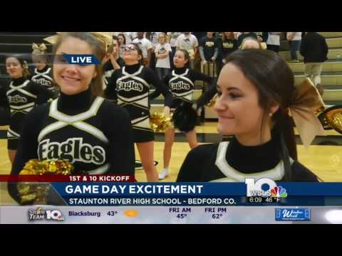 Staunton River High School-- Full Segments
