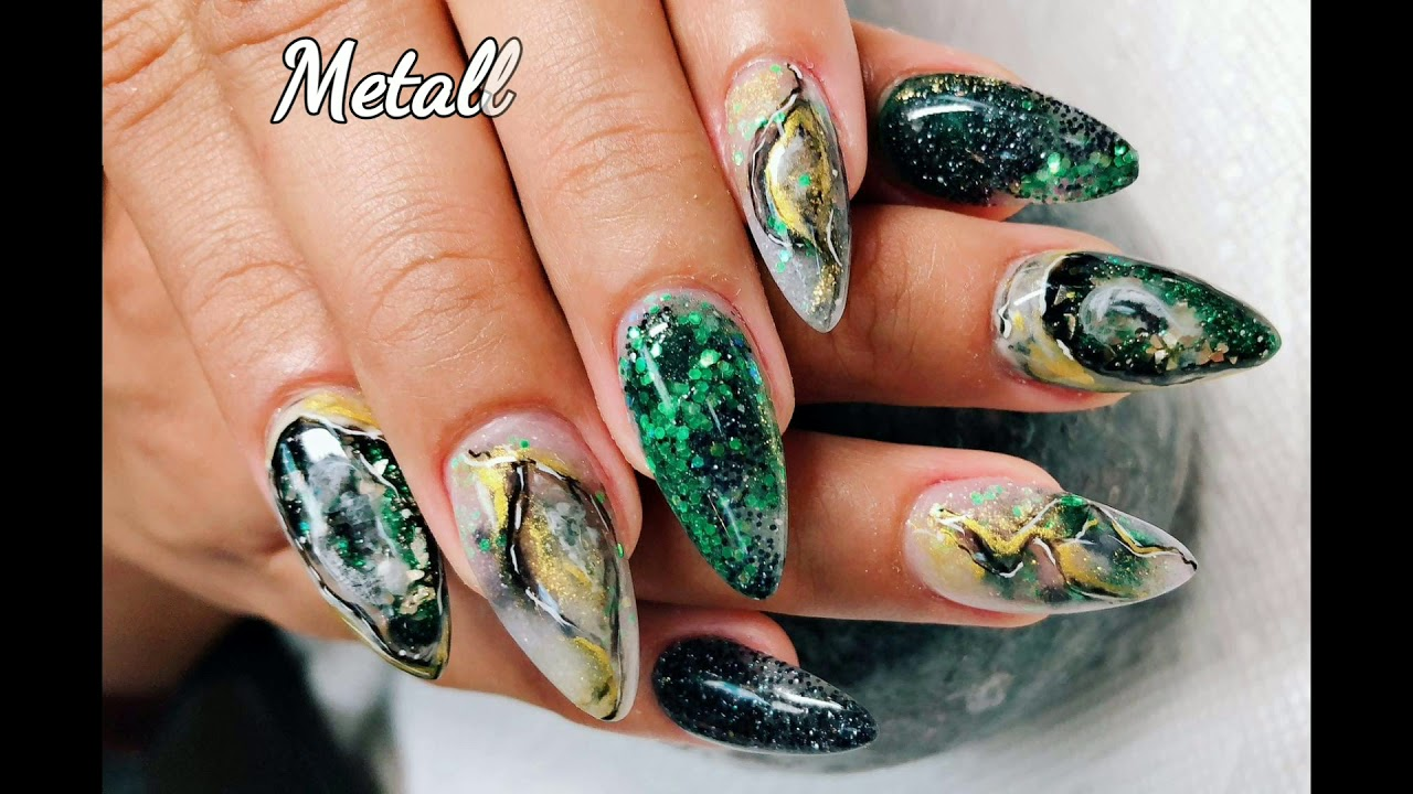⚫PROMO: 👑Queen of Nails Bar & Spa🍷Fort Wayne, IN🍹 💅 - YouTube