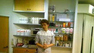 三島市 縮毛矯正 美容室 短時間でサラサラのストレートに