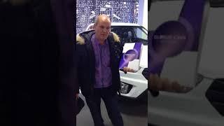 Очень довольны Автосалоном GLOBUS-CARS