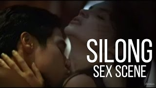 Silong Sex Scene - Piolo Pascual and Rhian Ramos