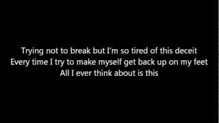 Linkin Park - From The Inside (Lyrics & HD)