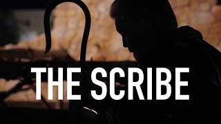THE SCRIBE Official Trailer #1 (2018) Paul Pitts HD