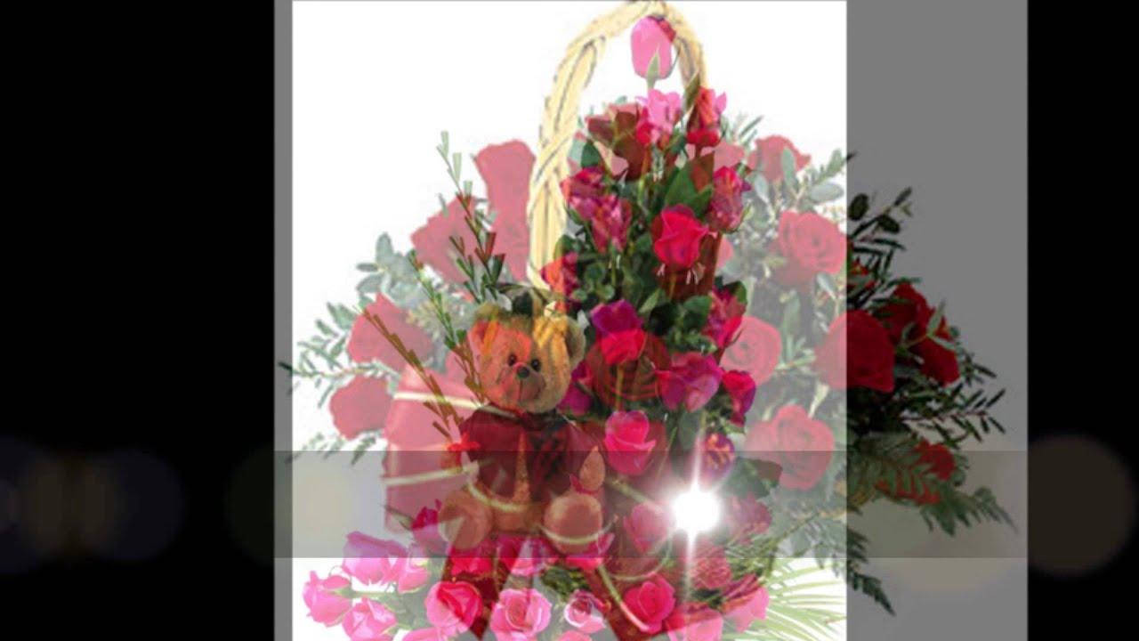 flores y arreglos florales para grados 2013 bogota youtube