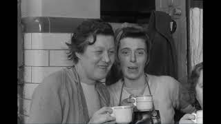 Public Washouse Liverpool 1960