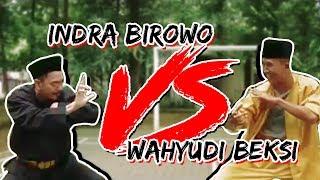SIAPA YANG MENANG INI YA? - INDRA BIROWO VS WAHYUDI BEKSI