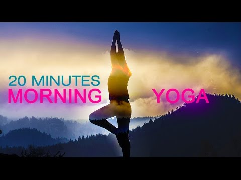 Relaxing Yoga Music ● The Call of Ancients ● Healing, Meditation, Stress Relief, Calm, Morning Music