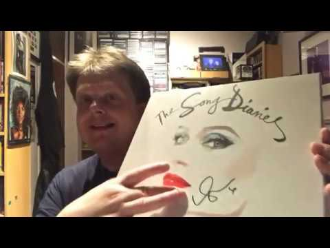 Sophie Ellis Bextor The Song Diaries Unboxing Mp3
