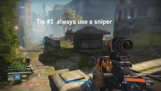 Destiny Taken King How to dominate the game skirmish (Hunter version)