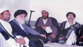 كالوا عالصدر غمض عيونة-احمد الساعدي وعلي الدلفي-