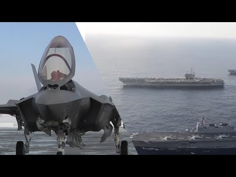 Japan to Acquire Squadrons of F-35B Stealth Fighter Jet