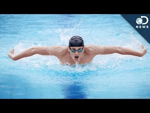 Does Shaving Your Body Actually Help You Swim Faster? thumbnail