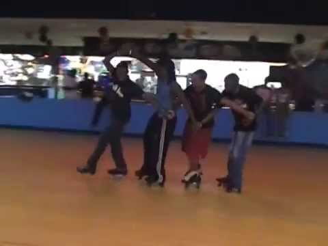 United Skates Of America Tuesday Night Adult Skate With Dj Hop