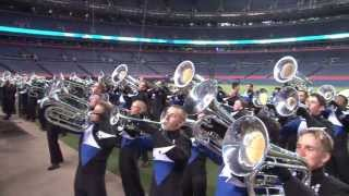 Blue Knights Encore: Can