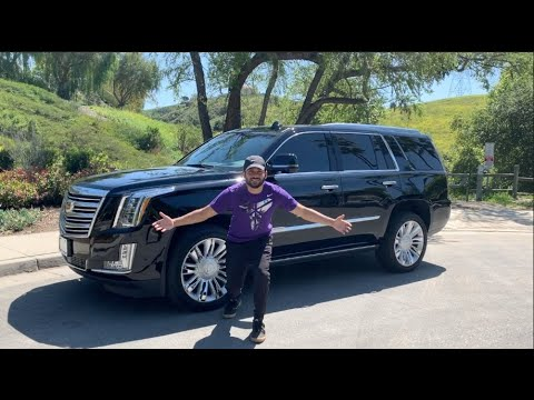 Cadillac Escalade 3 Years Cost Of Ownership (Are Cadillacs Reliable?)