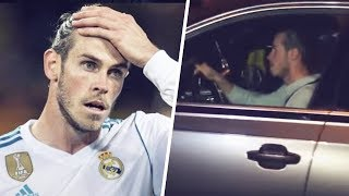 Bale's behavior proves his time at Madrid is coming to an end | Oh My Goal