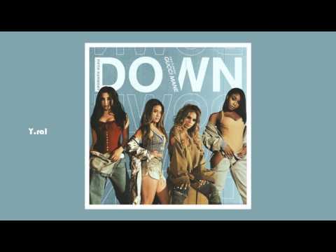 Fifth Harmony - Down Ft. Gucci Mane 3D Audio (Use Headphones/Earphones)