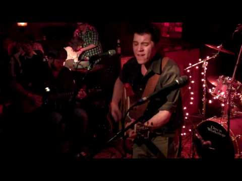 """Ryan Schmidt """"Don't Do Me Like That"""" Tom Petty Cover"""