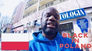 What's The Cost Of Living In Poland? (feat. Abraham Diomande)