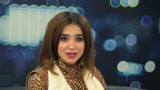 MTV Show - Shaxzoda Muxammedova #8 (21.12.2016)