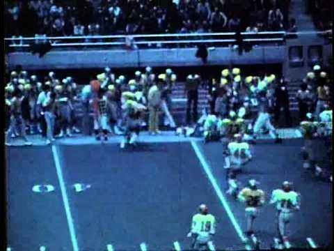 University of Idaho vs. University of the Pacific (Football), 09/17/1977