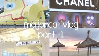 ♡ Travel Vlog || Majorca ♡