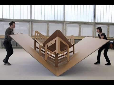 INCREDIBLE AND INGENIOUS GATES AND Furniture compilation #5
