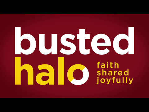 What is Busted Halo?