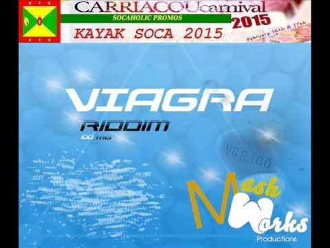 [KAYAK MAS 2015] Most Coast - Gimme De Wine (Yes Or No) - Viagra Riddim - Carriacou Soca 2015