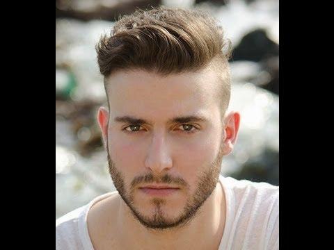 Elegant HAIRSTYLE MEN 2014