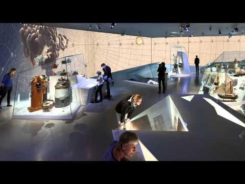 Seafever - National Maritime Museum Denmark
