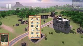 Robbaz Twitch Stream 200917: Tropico 4